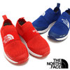 THE NORTH FACE K Ultra Low III NFJ51947画像