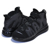 NIKE AIR MORE UPTEMPO 720 QS 1 black/metallic black-black BQ7668-001画像