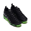 NIKE AIR VAPORMAX PLUS BLACK/REFLECT SILVER-VOLT 924453-015画像