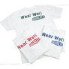 UES WEAR WELL Tシャツ 651904画像