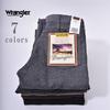 Wrangler WRANCHER DRESS JEANS画像