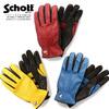 Schott ONESTAR 2TONE GLOVE 3199042画像