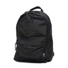THE BROWN BUFFALO STANDARD ISSUE BACKPACK BLACK F18DP420画像
