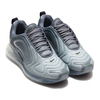 NIKE AIR MAX 720 COOL GREY/BLACK-WOLF GREY AO2924-002画像