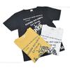 FREE RAGE リサイクルコットンTシャツ BRITISH BAND 219AC585-B画像