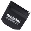 NEIGHBORHOOD 19SS ID.TARP-L/P-POUCH BLACK 191HTNH-AC02画像