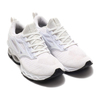 MIZUNO WAVE CREATION WAVEKNIT WHITE/WHITE/WHITE J1GC193302-02画像