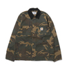 Carhartt MICHIGAN COAT CAMOTYPE I026480-64002画像
