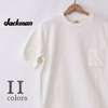 Jackman Dotsume Pocket T-Shirt JM5870画像