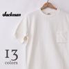 Jackman Dotsume Pocket T-Shirt JM5870画像