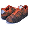 NIKE AIR MAX 90 QS MARS LANDING mars stone/magma orange CD0920-600画像