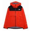 THE NORTH FACE Climb Light Jacket FIERY RED/BLACK NP11503画像