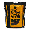 THE NORTH FACE BASE CAMP TOTE YELLOW画像