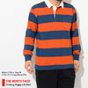 THE NORTH FACE Climbing Rugby L/S Shirt NT11931画像