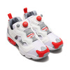 Reebok INSTAPUMP FURY OG TEAM WHITE/B. GREY/C. RED DV8293画像