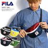 FILA WAIST BAG FDH001画像