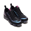 NIKE AIR VAPORMAX RUN UTILITY BLACK/LASER FUCHSIA-ANTHRACITE AQ8810-009画像