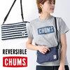 CHUMS RV Sacoche Shoulder Sweat CH60-2716画像