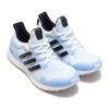 adidas UltraBOOST Game of Thrones RUNNING WHITE/CORE BLACK/LIGHT BLUE EE3708画像