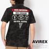 AVIREX N.A.B.CORONADO POLO 6193346画像