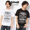 Schott THERAML T-SHIRT No.1 3193058画像