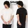 Schott ONE TONE T-SHIRT No.13 3193066画像