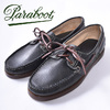 paraboot BARTH MIEL-CERF FORET画像