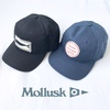 MOLLUSK SURF PATCH HAT画像