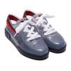 MELISSA Melissa Sneaker +Fila CLEAR 32477-51961画像
