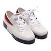 MELISSA Melissa Sneaker +Fila WHITE 32477-51991画像