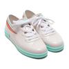 MELISSA Melissa Sneaker +Fila GREEN 32477-53495画像