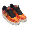 NIKE AIR FORCE 1 '07 PRM 3 GYM RED/ORNG PL-BLACK-CNYN GLD AT4144-601画像