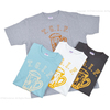 DUBBLE WORKS Lot 33005 SHORT SLEEVE PRINTED T-SHIRTS T.G.I.F.画像