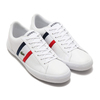 LACOSTE LEROND 119 3 WHT/RED/NVY CMA0045-394画像