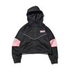 PUMA × BARBIE XTG TRACK JACKET PUMA BLACK 579859-01画像