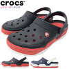 crocs FRONT COURT CLOG 14300画像