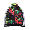 NIKE AS M NSW NSP TRK JKT AOP CYBER/BLACK/WHITE AR1612-389画像