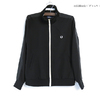 FRED PERRY Lady's #F6291 Track Jacket画像
