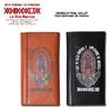 ANIMALIA CHISHOLM TRAIL WALLET #004-Emperador De America AN19U-AC10画像