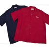STYLE EYES レーヨンボーリングシャツ LARKS SE38076画像