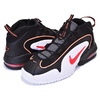 NIKE AIR MAX PENNY black/total orange-white 685153-002画像