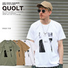 quolt ARMY TEE 901T-1325画像