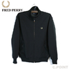 FRED PERRY #F2581 Jersey Harrington Jacket画像