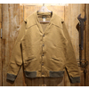 COLIMBO HUNTING GOODS HANDLEY PAGE CLASSIC CARDIGAN ZU-0401画像