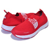 THE NORTH FACE ULTRA LOW III HIGH RISK RED NF51803画像