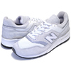 new balance M997LBG WHITE SILVER MADE IN U.S.A.画像