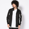 Schott ZIP UP JERSEY 3193101画像