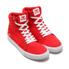 SUPRA ALUMINUM RISK RED-WHITE 05662-622画像