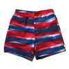 Columbia Big Dippers Water Short MOUNTAIN RED B AE0146-613画像