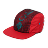Columbia Valley Cove Slope Mesh Cap SAIL RED PU5048-698画像